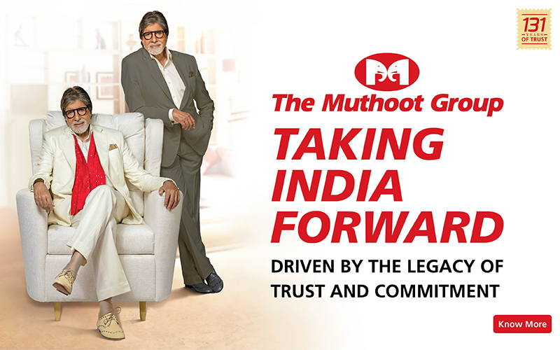 Taking India Forward